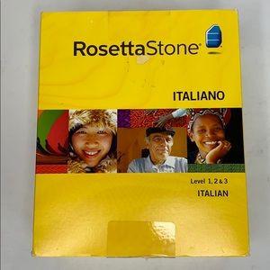 Compra Rosetta Stone - Learn Polish (Level 1, 2, 3 Set)